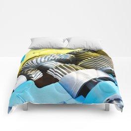 Gear speed reducer Comforters