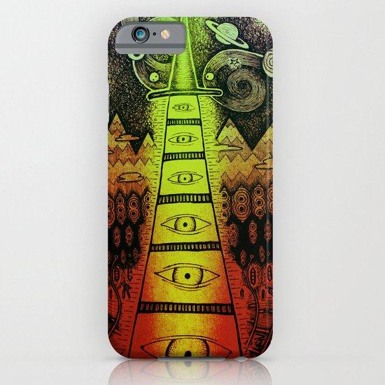 TIMEWIZARD iPhone & iPod Case