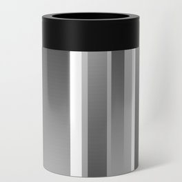 Color Black gray Can Cooler