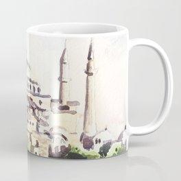 Istanbul Turkey Hagia Sophia Coffee Mug