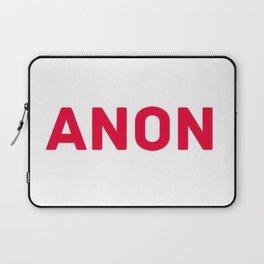 ANON Laptop Sleeve