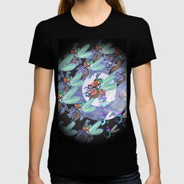 MOSQUITO MADNESS T-shirt