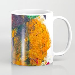 Abstract Painting 07 Coffee Mug