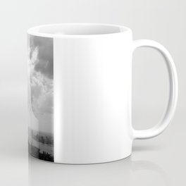 New York City Skycape Coffee Mug