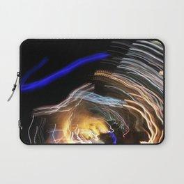 WaterFire (854a) Laptop Sleeve