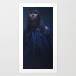 """Believe"" Art Print"