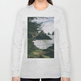 Samuel H. Boardman II Long Sleeve T-shirt