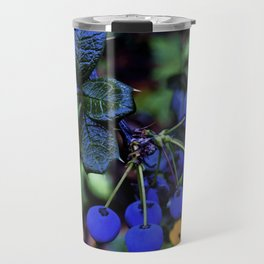 Exotic fruit and rich. Travel Mug