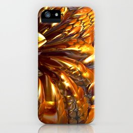 Gooey Chocolate Caramel Nougat #1 iPhone Case
