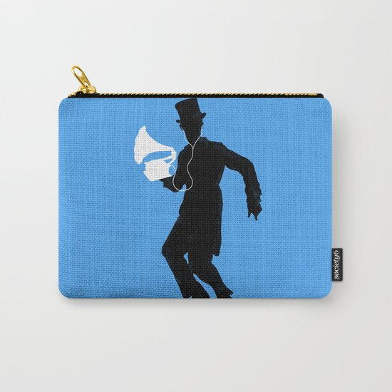 iVintage Carry-All Pouch