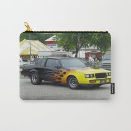 1987 Grand National with flames Carry-All Pouch