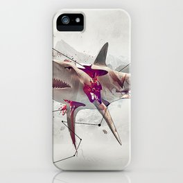 To prevail iPhone Case