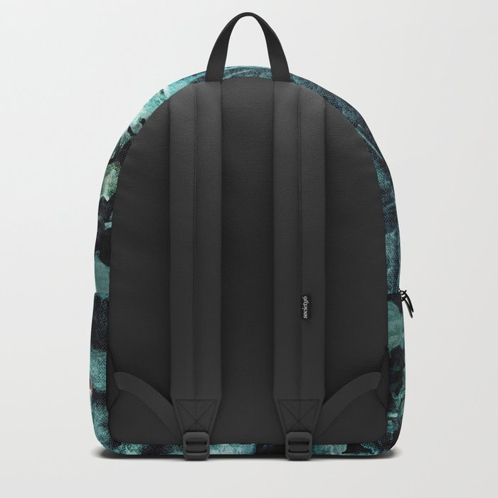 Shoved: Victoria - The Dweller in the Dark Backpack