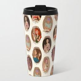 The Coffee Shop Travel Mug