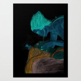 cade Art Print