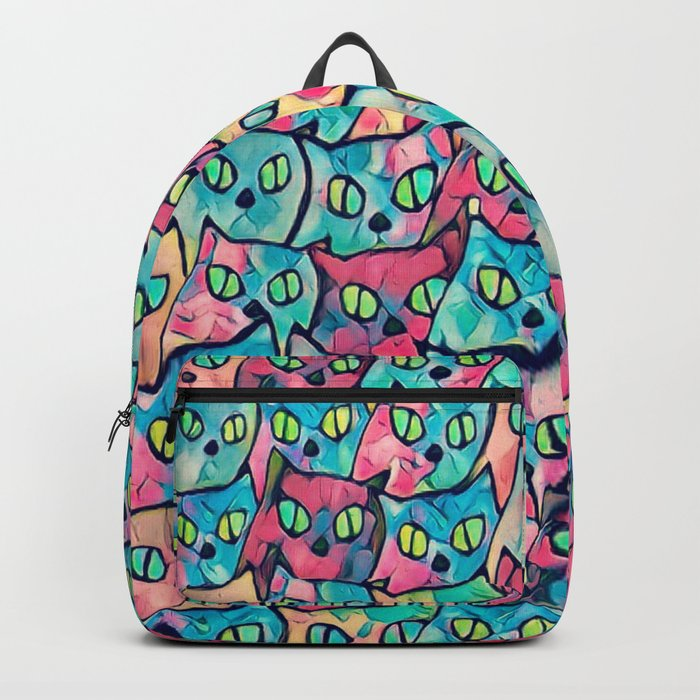 cat-71 Backpack