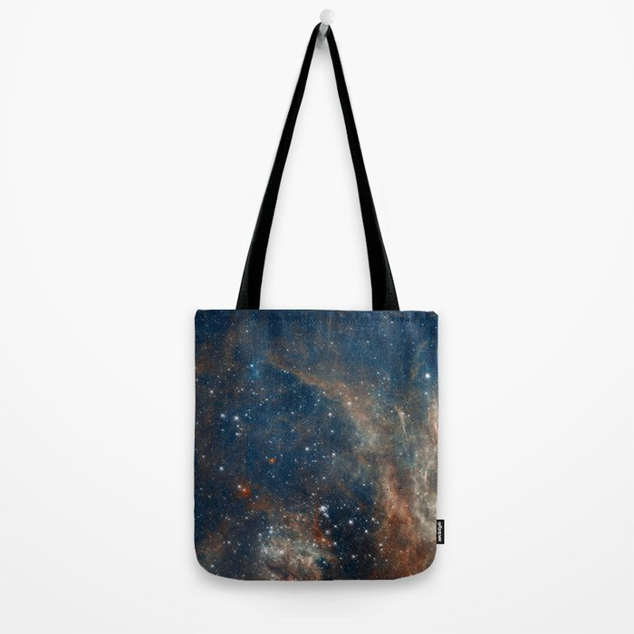 Space 05 Tote Bag