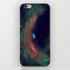 Stellar Wind iPhone & iPod Skin