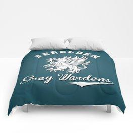 Dragon Age - Ferelden Grey Wardens Comforters