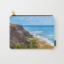 Praia Do Amor, Pipa - Brazil Carry-All Pouch
