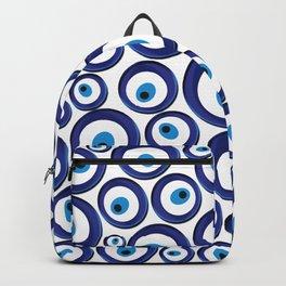 Turkish Amulet Backpack