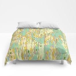 HANGING KELP Comforters
