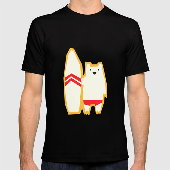 Surf! T-shirt