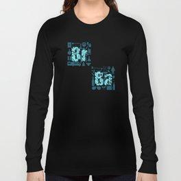 Br Ba Long Sleeve T-shirt