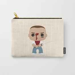 Butch Carry-All Pouch