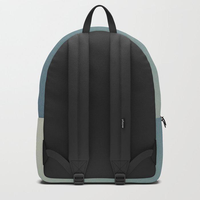 White Light Backpack