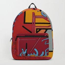 Masquerade Backpack