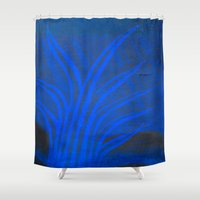 medusa Shower Curtains featuring Medusa by Fernando Vieira