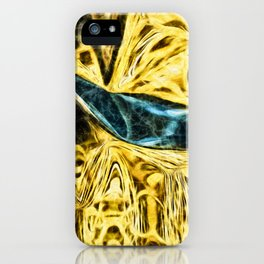 High Heel iPhone Case
