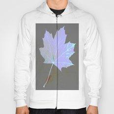 Canadian Maple Leaf Hoody