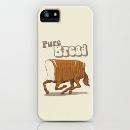 Food Puns iPhone Cases | Society6