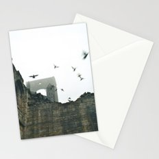 Gone with the wind... Stationery Cards