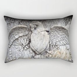 E Pluribus Unum Rectangular Pillow
