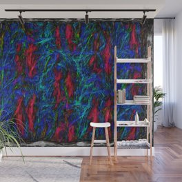 Weaveworld 037 Threshold Wall Mural