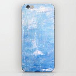 Sea Turbines iPhone Skin