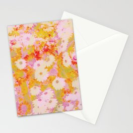 peace meadow Stationery Cards
