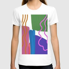Pathways to the Party T-shirt