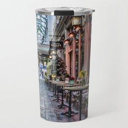 Arcade Cafe Travel Mug