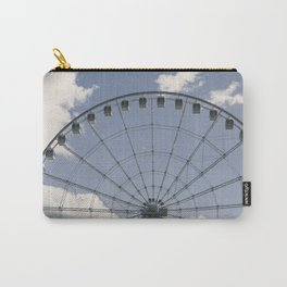 Ferris Wheel 01 Carry-All Pouch