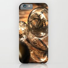 Ambered iPhone 6s Slim Case
