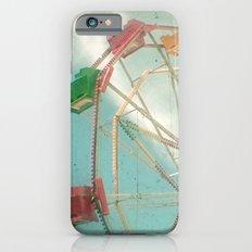 Big Wheel II iPhone 6s Slim Case