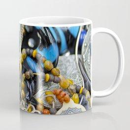 Jewelry Cluster 2 Coffee Mug