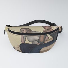 Match of the Day Fanny Pack