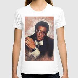 David Ruffin, Music Legend T-shirt