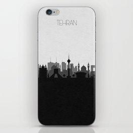 City Skylines: Tehran iPhone Skin