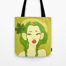selfie girl_10 Tote Bag